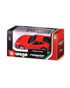 Bburago Collezione Auto Ferrari R&P Assortito scala 1:43 di Goliath
