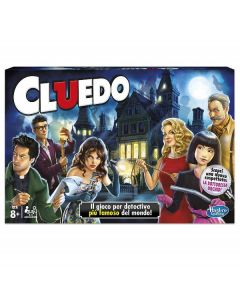 Cluedo Reinvention di Hasbro
