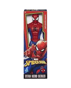 Spiderman Titan Power Pack di Hasbro