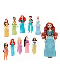 Disney Princess Shimmer Assortito E4022EU4 di Hasbro