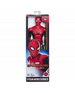 Spider-Man: Far From Home - Titan Hero Power FX, Personaggio 30 cm di Hasbro