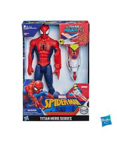 Spiderman Titan Hero Power Fx di Hasbro