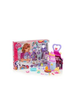 My Little Pony Rarity Botique di Toys One