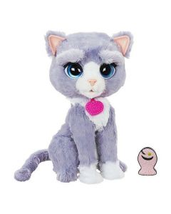 Fur Real Friends Gattina Bootsie di Hasbro