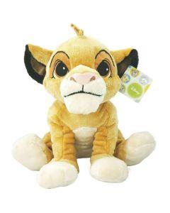 Peluche Simba 35 cm  Personaggi Disney di Simba