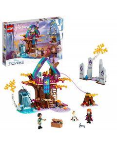 LEGO Frozen La Casa sull'albero Incantata 41164