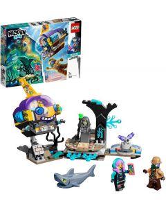 LEGO Hidden Side Sottomarino di J.B., Playset, 70433  di Lego