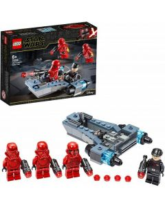 Star Wars Battle Pack Sith Troopers 75266 di Lego