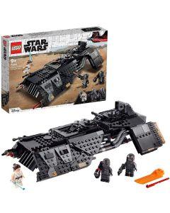 Nave da Trasporto dei Cavalieri di Ren 75284 di Lego