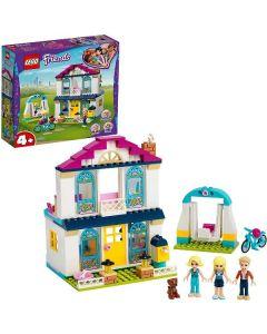 LEGO Friends La casa di Stephanie, 41398 di Lego