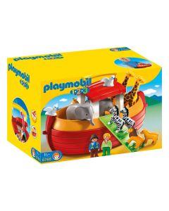 La mia arca di Noè portatile 6765 di Playmobil