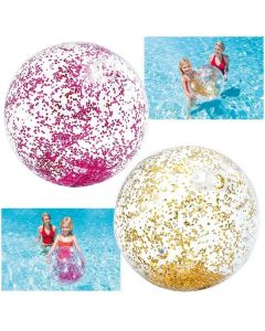Pallone Gonfiabile Colori Assortiti 58070 di Intex