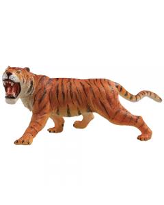 Replica Tigre Del Bengala Soft in PVC  di Edilio Parodi