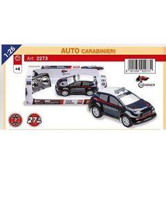 Riproduzione Auto dei Carabinieri 1:26 di Re-El Toys