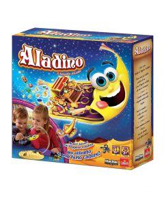 Aladino Il Tappeto Volante di Mac Due