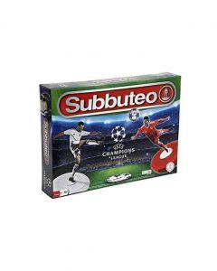 Subbuteo Champions League Edition di Giochi Preziosi