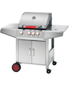 Barbecue Top-Inox a Gas di Ferraboli