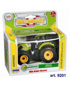 Trattore Agripower Die-cast in Scatola di Rstoys
