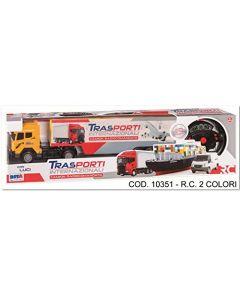 Camion Trasporto Merci di RS Toys