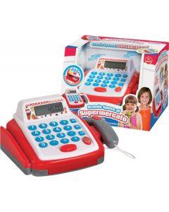 Registratore di Cassa a Batteria di Rs Toys