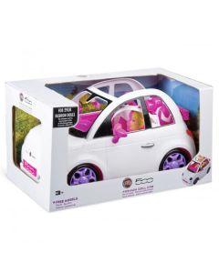 Fiat 500 Per Bambole Fashion Doll di Grandi Giochi