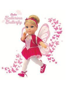 Ballerina Butterfly Amore Mio di Grandi Giochi