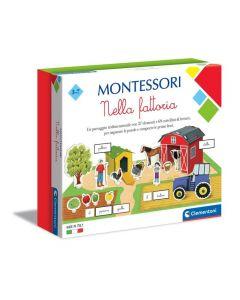 Montessori Nella Fattoria di Clementoni