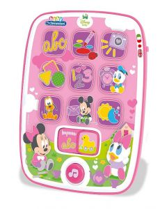 Il Tablet Di Baby Minnie di Clementoni