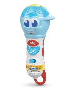 Baby Microfono di Clementoni