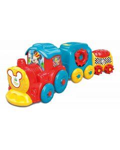 Disney Baby Action Train di Clementoni