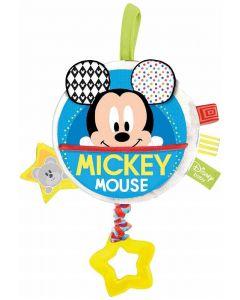 Baby Mickey Morbido Carillon di Clementoni