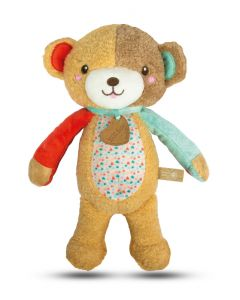 Baby Clementoni for you - Orsetto Love me bear di Clementoni