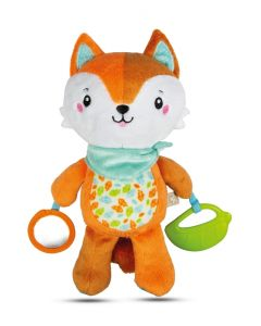 Baby Clementoni for you - Happy fox di Clementoni