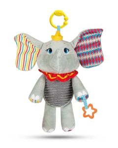 Disney Baby - Dumbo First Activities di Clementoni