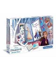 Frozen 2 - Dream Diary di Clementoni