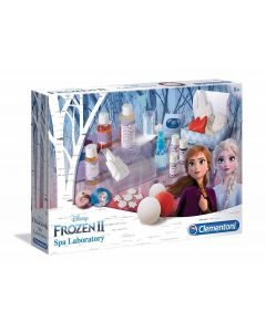 Disney Frozen 2-Spa Lab, di Clementoni