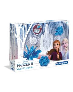 Frozen 2 - Magic Crystal Set di Clementoni