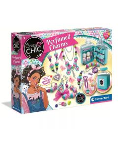 Crazy Chic Perfumed Charms  di Clementoni