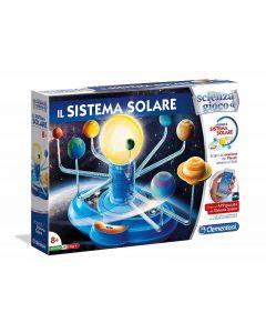 Scienza e Gioco - Il Sistema Solare di Clementoni