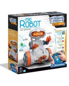 Scienza e Gioco Mio Robot di Clementoni