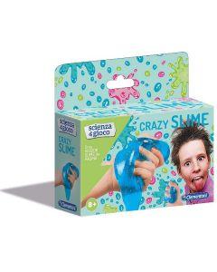 Mini Set Crazy Slime di Clementoni