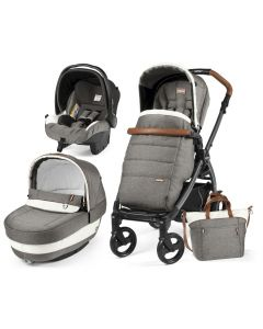 Trio Book Elite Polo di Peg Perego