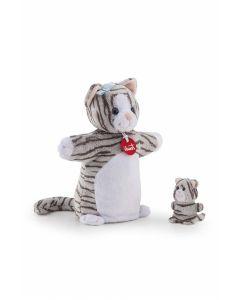 Marionetta Baby Gatto di Trudi