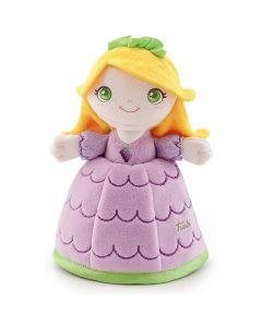 Bambola Grapely Cm 12X17X10 di Trudi