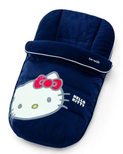Inuit Sacco Inverno Universale, Disegno Hello Kitty, Blu di Brevi