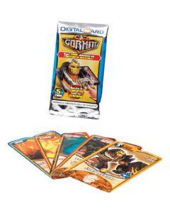 TouchCode Gormiti Digital Card Bustina Singola di Giochi Preziosi