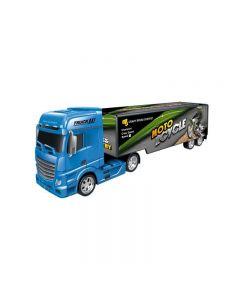 Grande Camion con Rimorchio scala 1:24 assortito di Giocheria