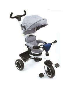 Triciclo Gio Baby Reversibile Smart Trike Star di Giocheria