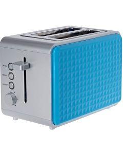 Master Toast02 Tostapane Bianco 750 Watt White Howell