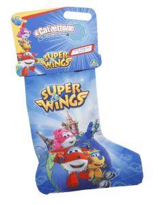 Super Wings Calzettone di Giochi Preziosi